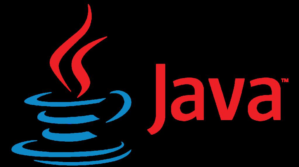 java Computer Languages