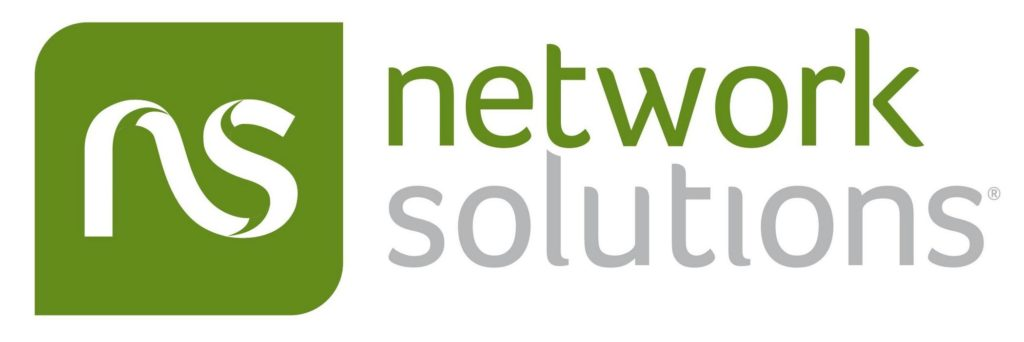 network solutions webhosting sites