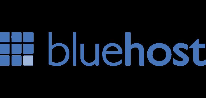 blue host webhosting sites