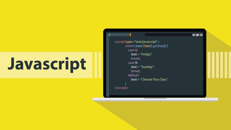 java script Computer Languages