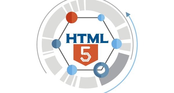 html5 Computer Languages