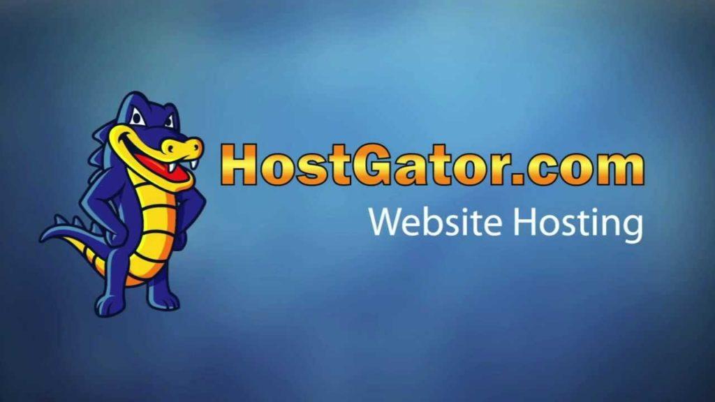 hostgator webhosting sites