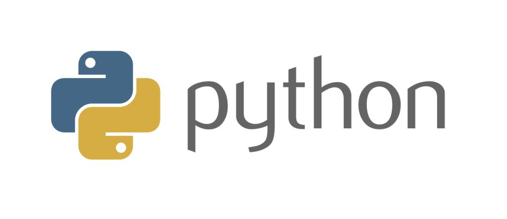 python Computer Languages