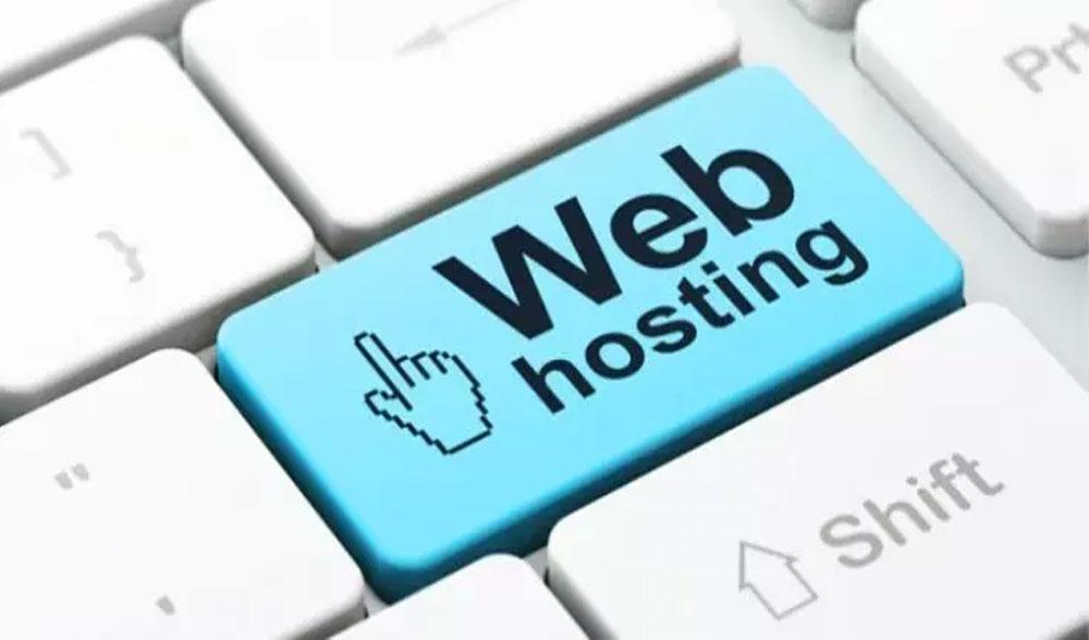 webhosting sites